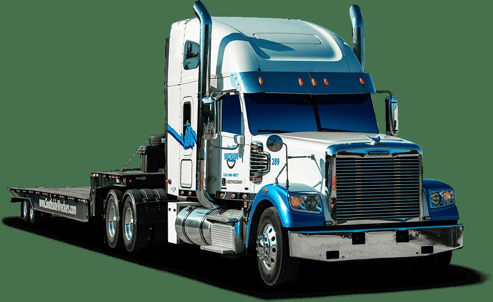 Freightliner DTU