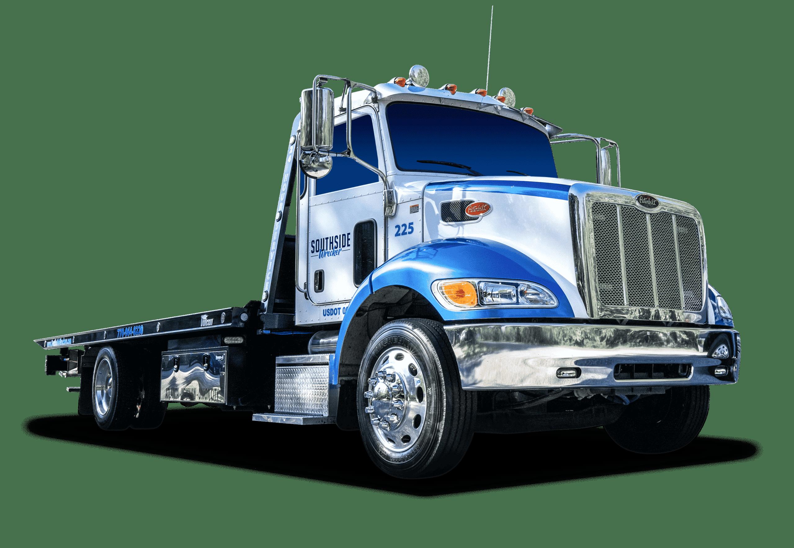 Truck 225
